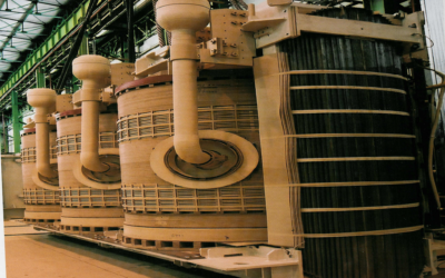Transformer Solid Insulation (Furan analysis )