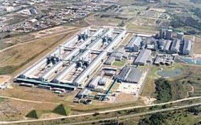 Dissolved gas analysis at an Aluminium Smelter